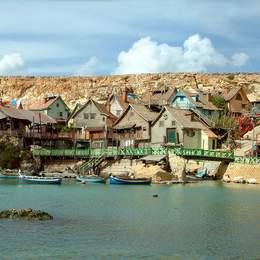 Sprachreise mit Kindern nach St. Paul´s Bay/Malta