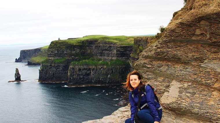 Englisch Familiensprachreise Cork, Irland