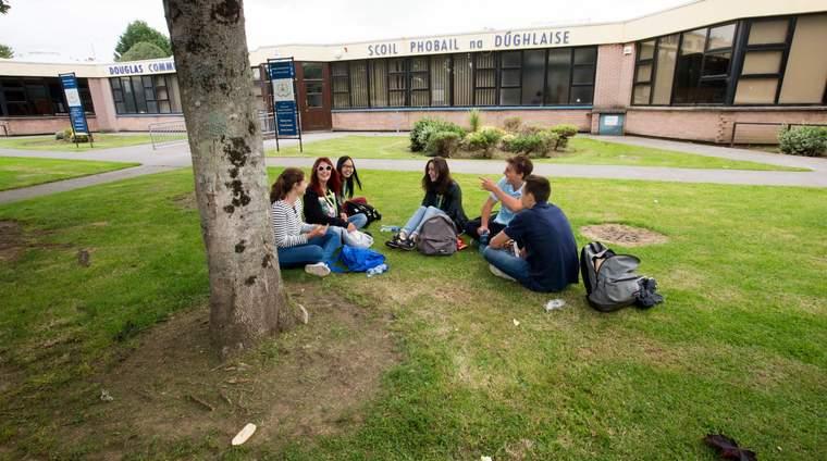 Englisch Schülersprachreise Cork, Irland