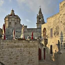 Vacanza-studio in famiglia a Malta