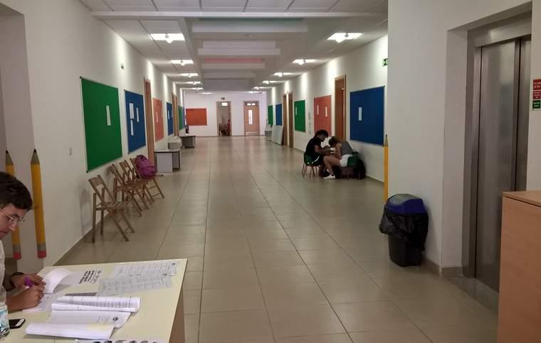 Englisch Sprachschule Spinola Bay, Malta