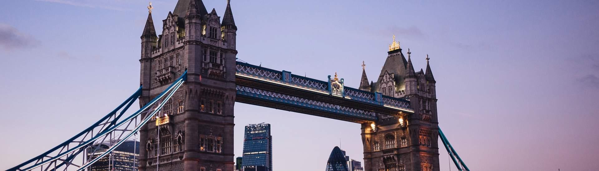 Curso de inglés para jóvenes en Londres, Inglaterra