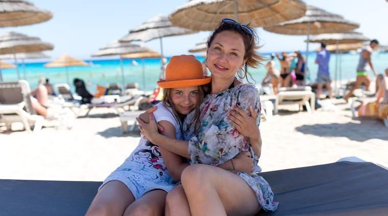 Englisch Familiensprachreise Limassol, Zypern