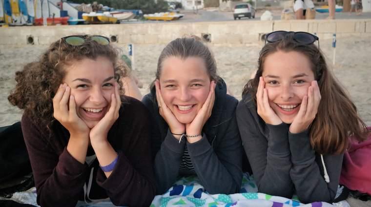 Englisch Schülersprachreisen St. Julians, Malta
