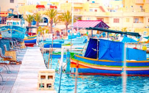 Malta für Zuhause