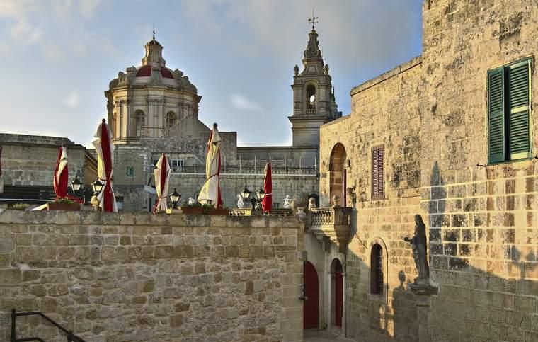 Englisch Sprachschule St. Paul´s Bay, Malta
