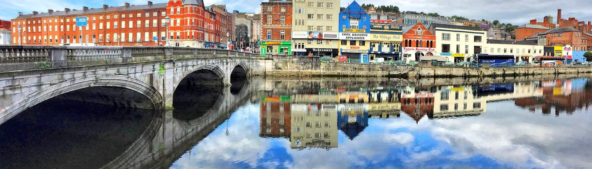 Familiensprachreise Cork Eltern Und Kind Sprachkurse