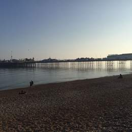 Vacanza studio con famiglia a Brighton