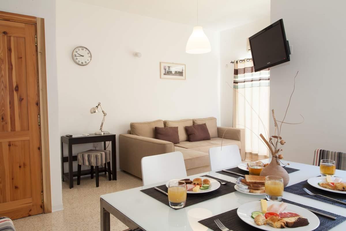 Vacanze Studio Per Famiglie Inglese Per Famiglie St Paul S Bay Malta