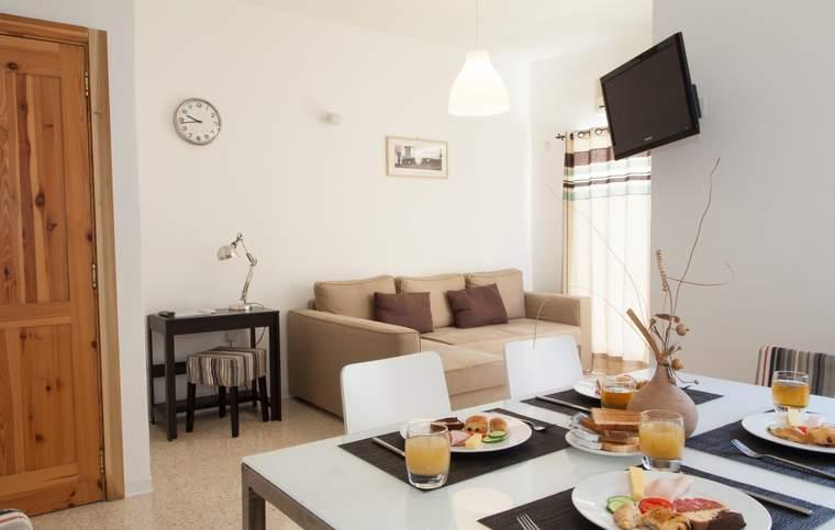 Park Lane Apartments, St. Paul´s Bay, Malta