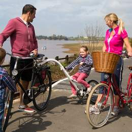 Familiensprachreise in Exeter