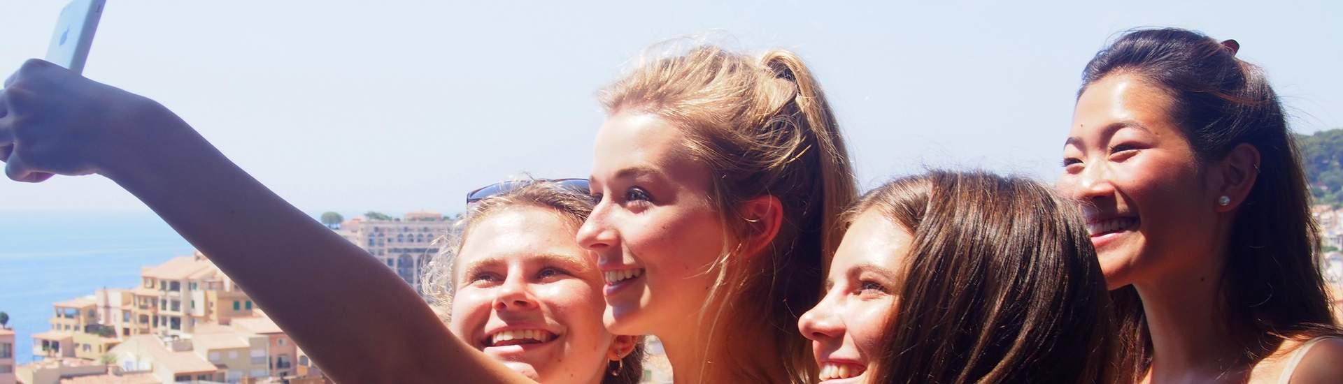 Vacanze studio per bambini e giovani | easy Sprachreisen