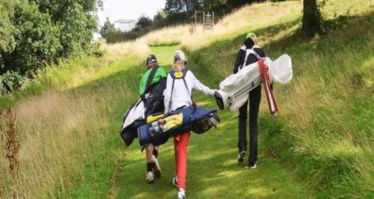Englisch & Golf Fleetham Lodge, England