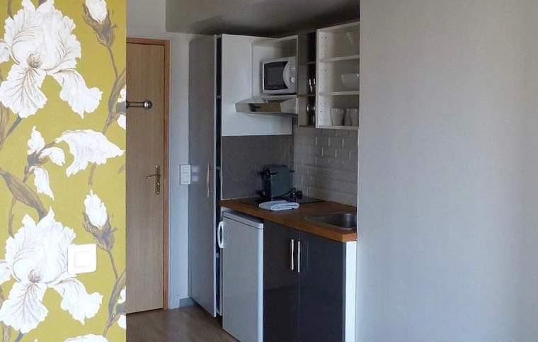 Aparthotel Ajoupa, Nizza, Frankreich