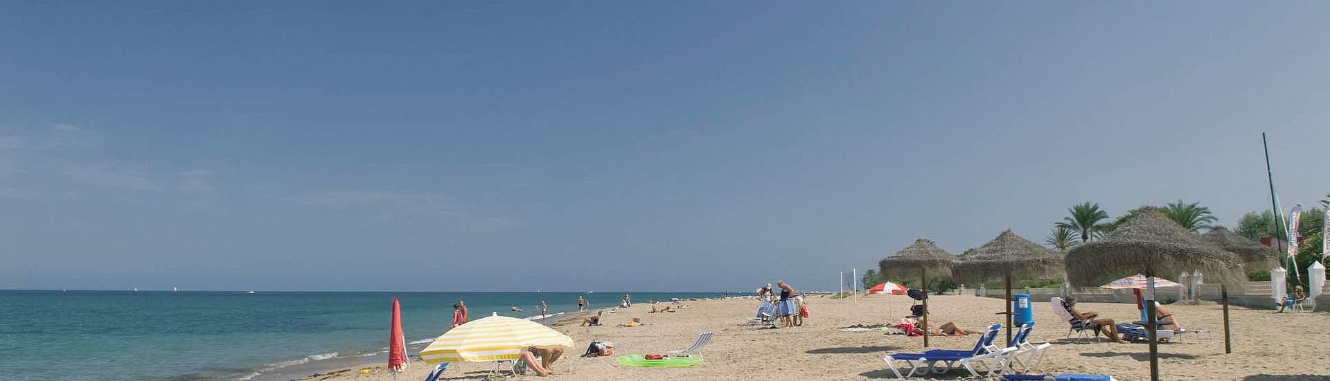 Spanisch Familiensprachreise Dénia, Spanien