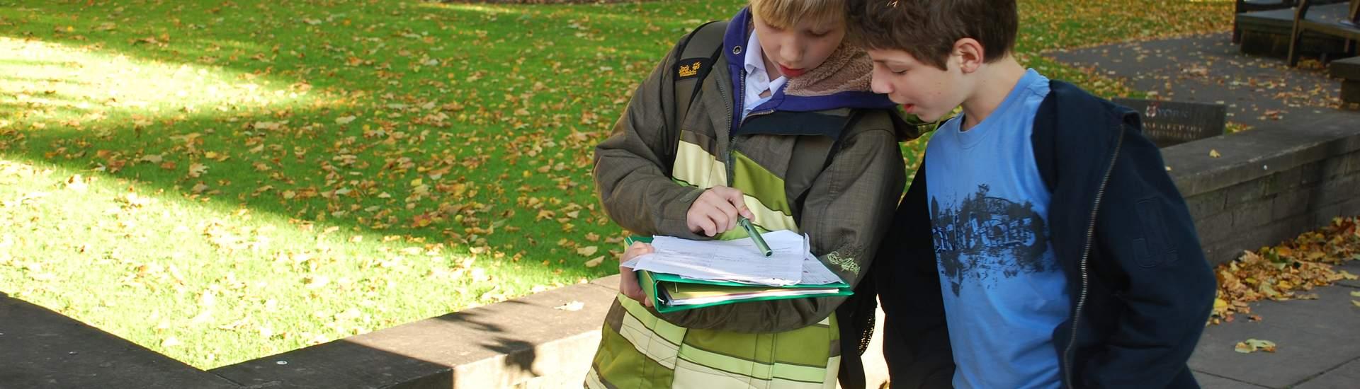 Englisch Schülersprachreise York, England