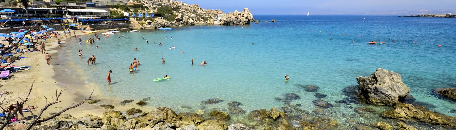 Sprachreise Familie Malta Englisch Lernen 20 Jahre Easy Sprachreisen