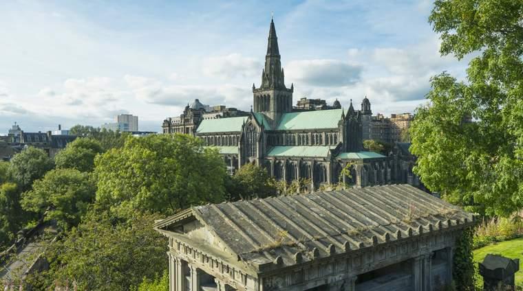 Englisch Schülersprachreise Edinburgh, Schottland