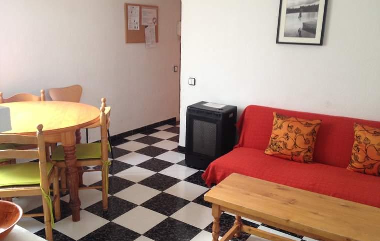 Appartamenti scolastici, Alicante, Spagna