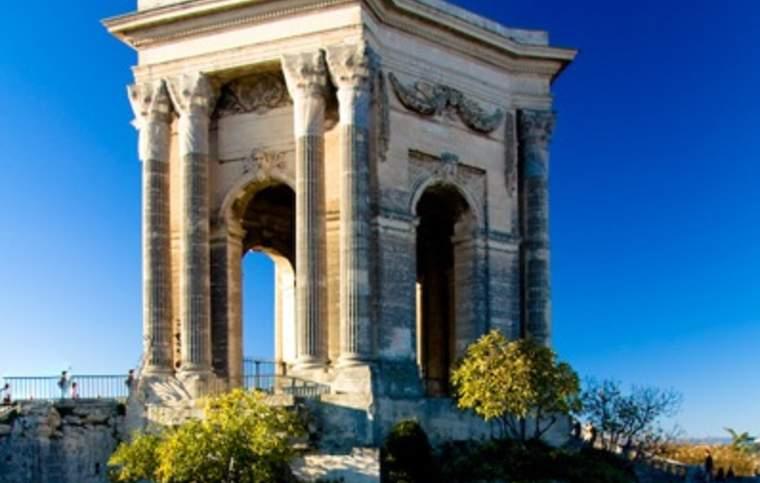 Französisch Sprachschule Montpellier, Frankreich