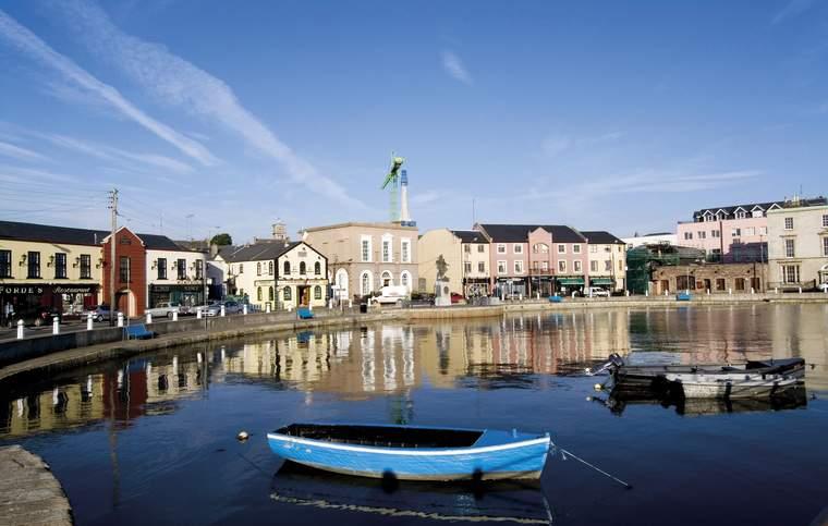 Englisch Sprachschule Wexford, Irland