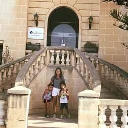 Familiensprachreise St. Paul´s Bay/Malta
