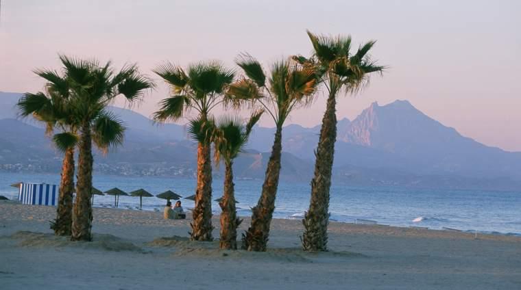 Spanisch Familiensprachreise Alicante, Spanien