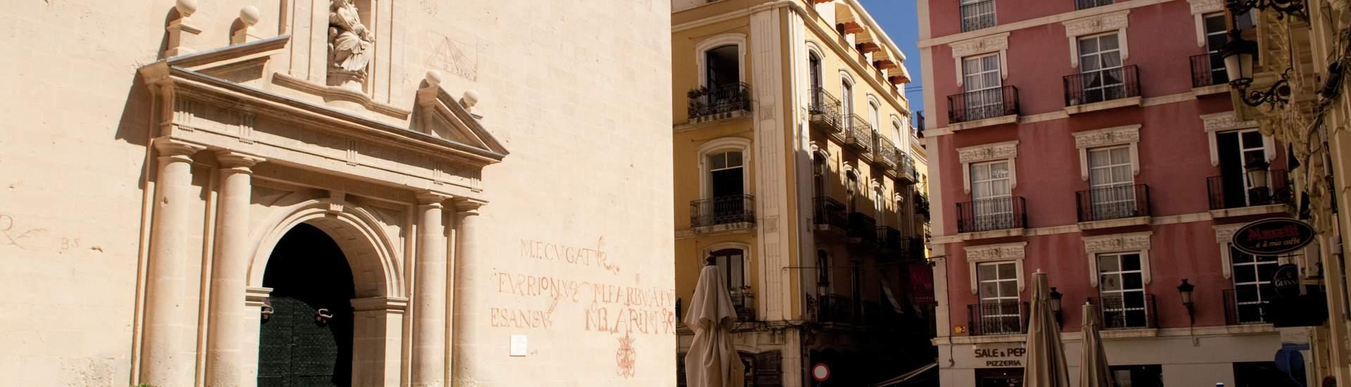 Vacanza-studio per studenti Alicante, Spagna