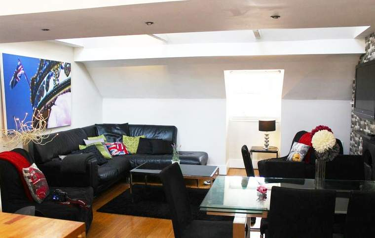 Alojamiento en familia anfitriona, Brighton, Inglaterra