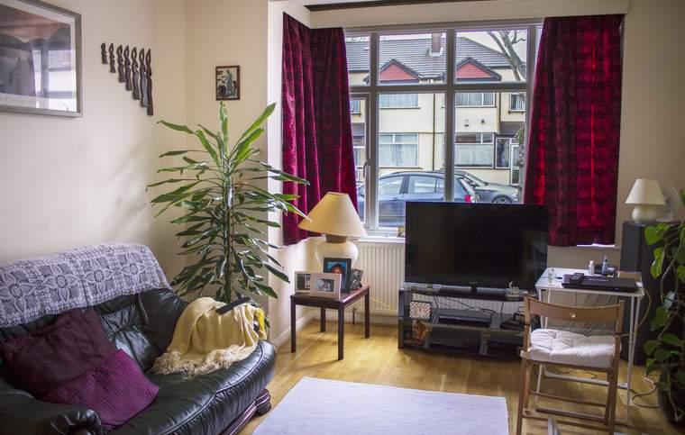 Alojamiento privado, Dublin, Irlanda