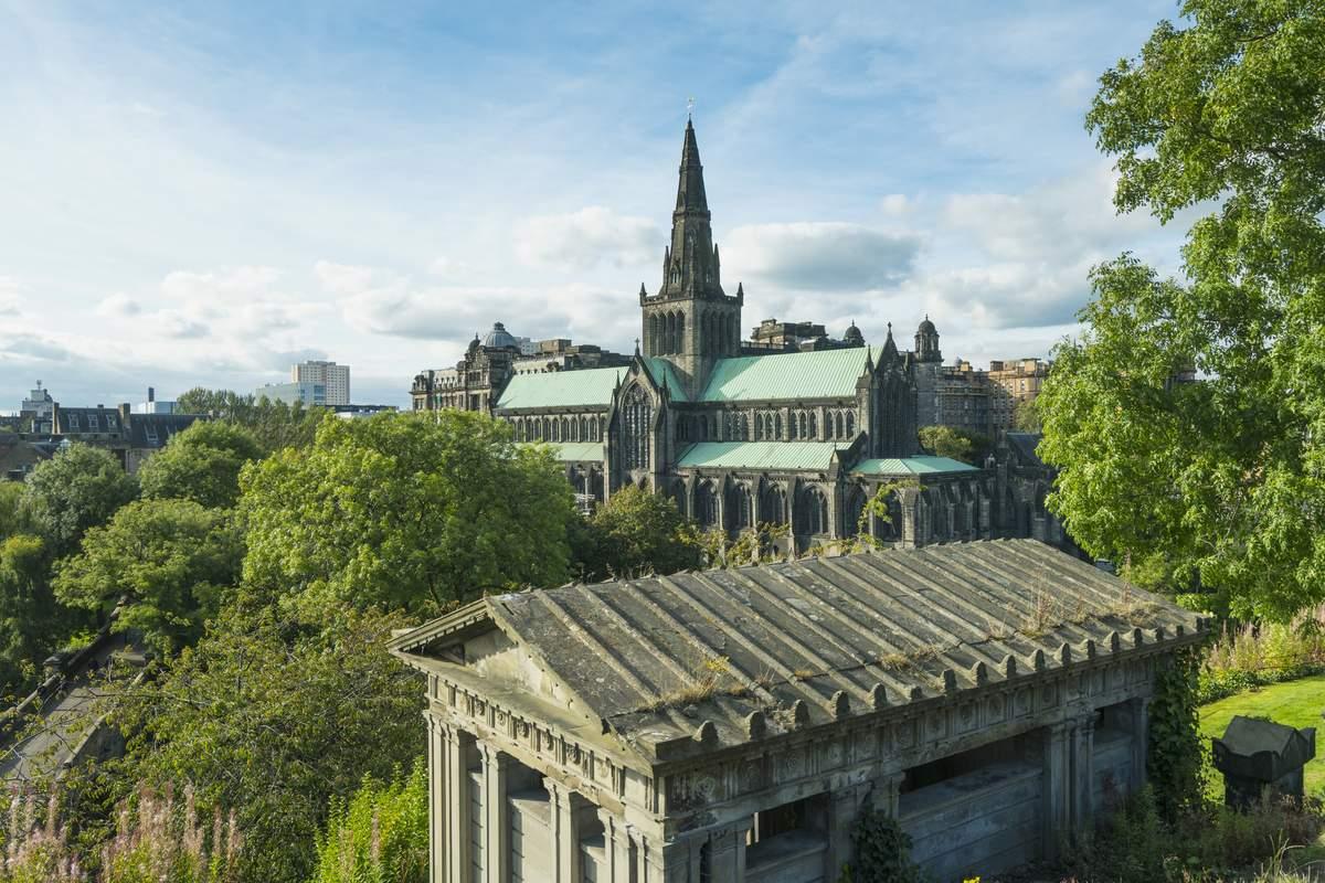 Englisch Schülersprachreise Nach Edinburgh Schottland