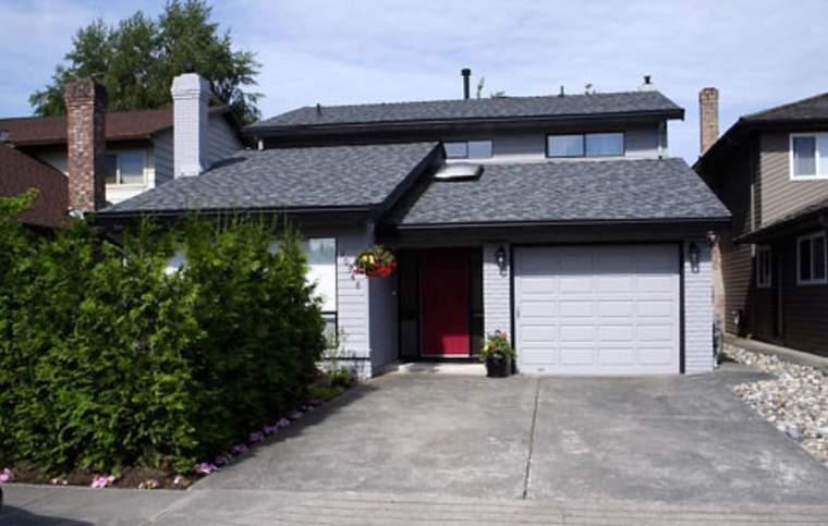 Alojamiento en habitación privada con una familia, Vancouver, Canadá