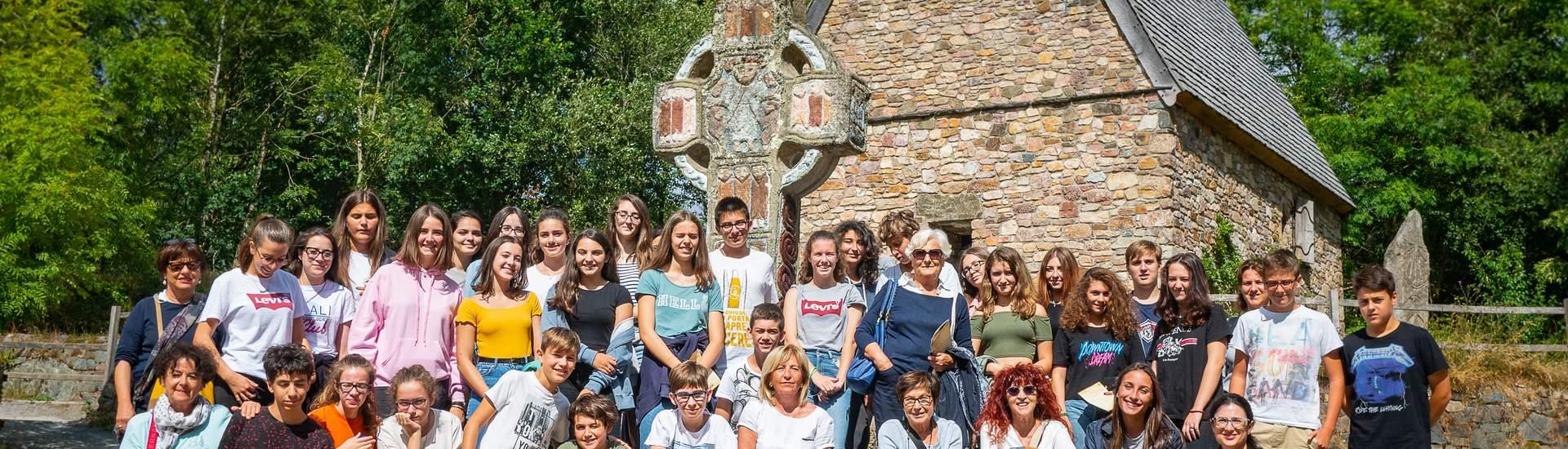Englisch Schülersprachreise Wexford, Irland