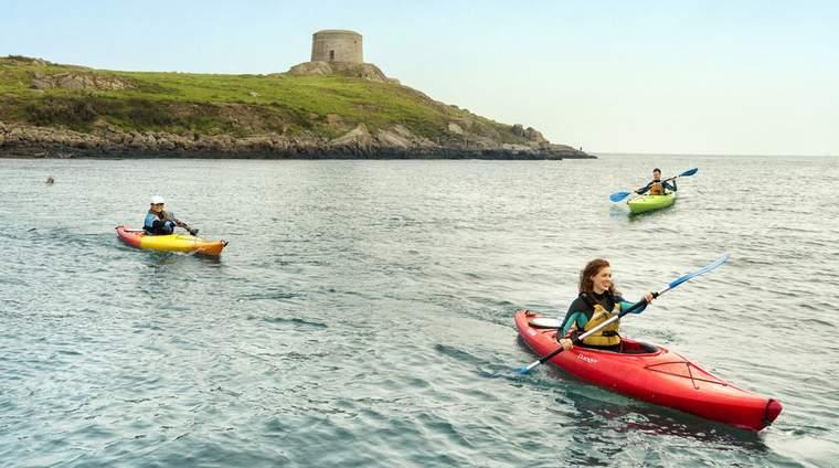 Vacanza-studio per famiglie a Dublino, Irlanda