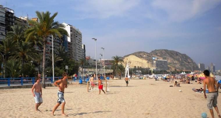 Spanisch Schülersprachreise Alicante, Spanien