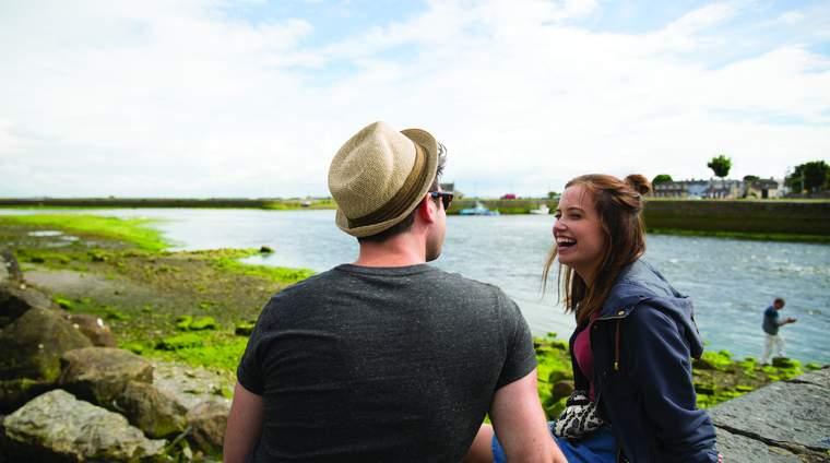Englisch Schülersprachreise Galway, Irland