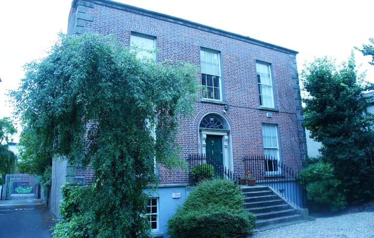 Familienapartments, Dublin, Irland