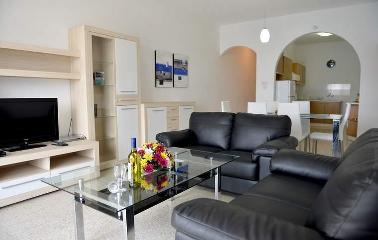 Portobello Apartment, St. Paul´s Bay, Malta