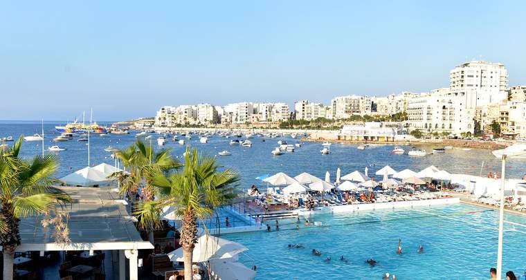 Englisch Schülersprachreise St. Paul´s Bay, Malta