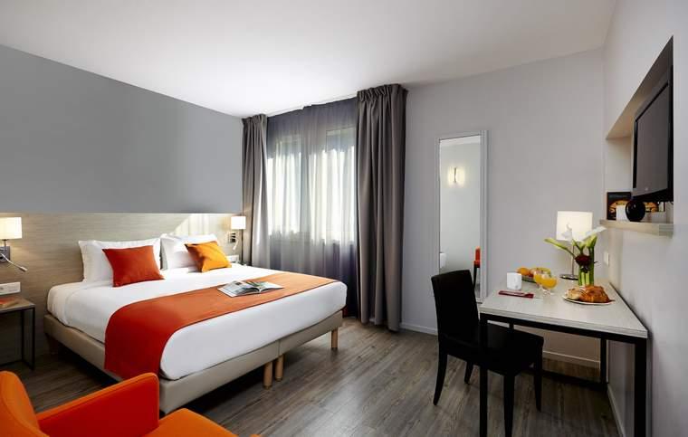 Apartamento-Hotels & Hotels | 3 estrellas
