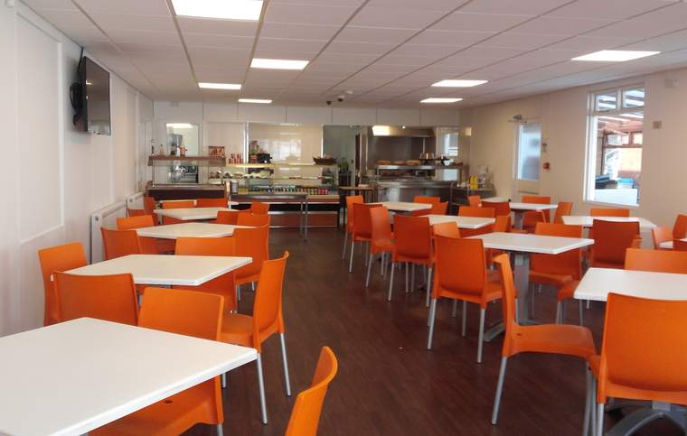 Englisch Sprachschule Bournemouth, England