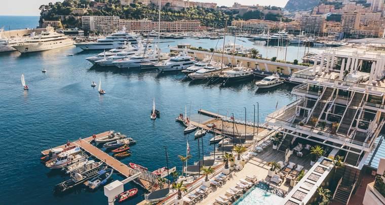 Französisch Schülersprachreise Côte d'Azur, Frankreich