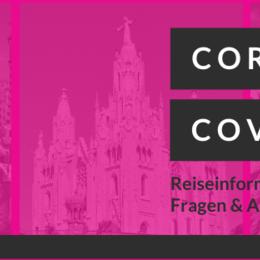 Sprachreisen in Corona Zeiten, Infos zu Umbuchungen, Reisebeschränkungen u.s.w.