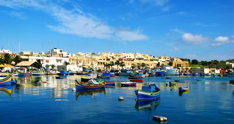 Englisch Familiensprachreise St. Paul´s Bay, Malta