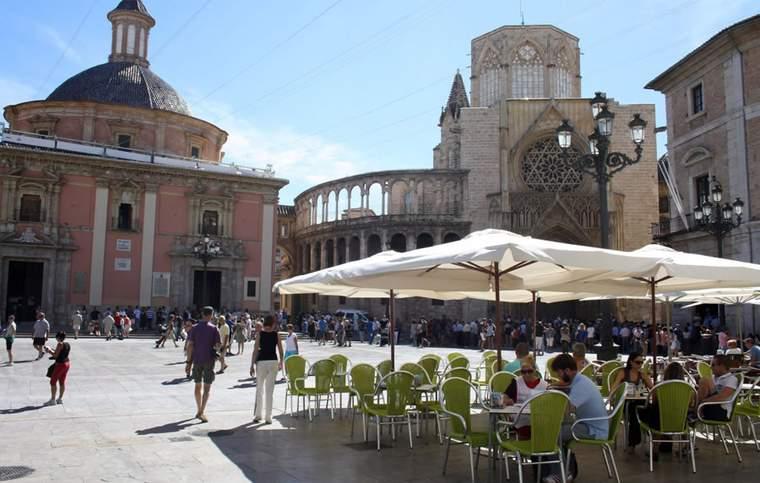 Ihre Spanisch Sprachschule in Valencia, Spanien