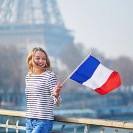 Reiseinformationen Frankreich