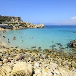 Eltern-Kind Sprachkurs in St. Paul´s Bay auf Malta