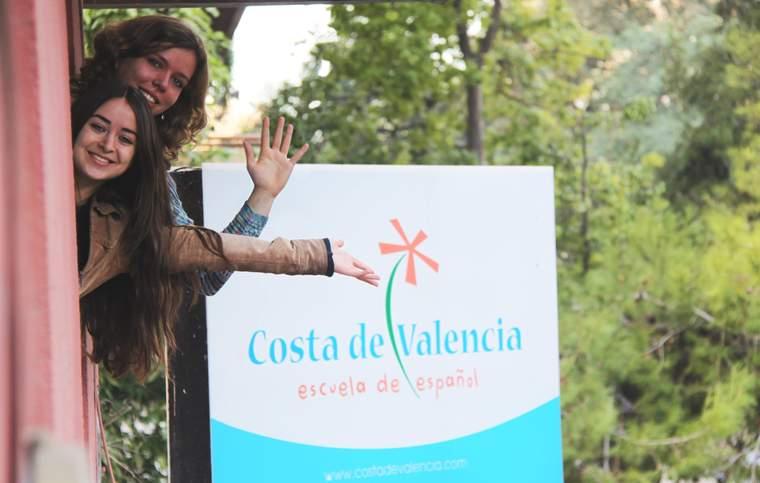 Deine Spanisch Sprachschule in Valencia, Spanien