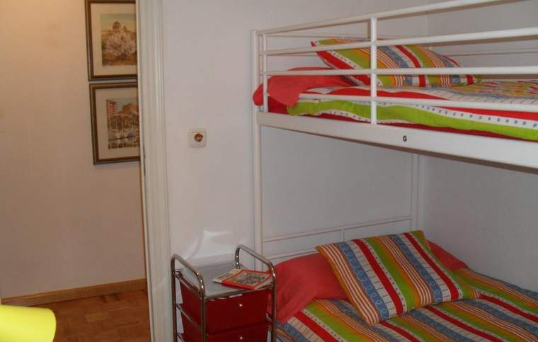 Privatunterkunft Spanisch + Aktivitäten inkl. Transfer, Alicante, Spanien