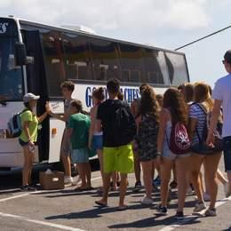 Schülersprachreise Malta